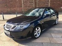 2009 SAAB 9-3 DIESEL / ALLOYS / ELECTRIC WINDOWS / CD / AIR CON / MARCH MOT .