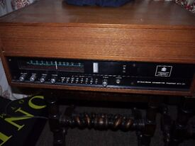 WANTED ANY WOODEN SPEAKER AND STEREO EQUIPMENT