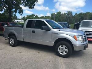 2012 Ford F-150 XLT London Ontario image 5