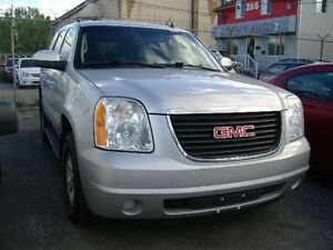 2011 GMC Yukon SLE 8PASS. 4X4