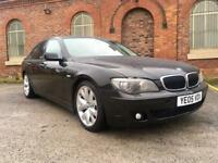 2005 BMW 730D Sport Auto Low Miles Very Reliable. Facelift.