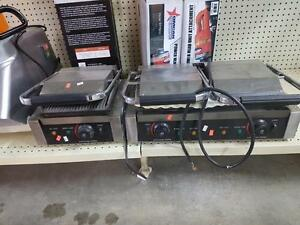 PANINI PRESS / PANINI MACHINE ON SALE