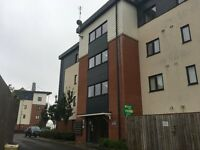 2 bed flat to rent on Newport riverfront
