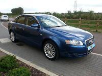 Audi A4 2.0 TDI SE 4dr for sale, mileage 160000 Excellent condition