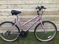 ladies townsend mountain bike
