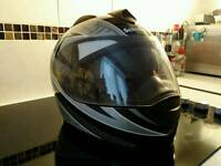 Schuberth S1 motorbike helmet