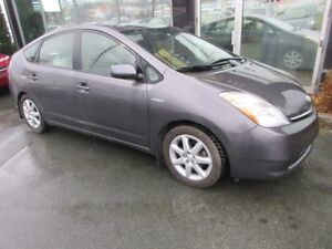 2008 Toyota Prius HYBRID SYNERGY DRIVE WITH WINTER WHEELS/TIRES