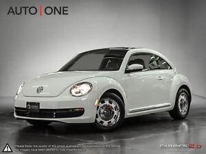 2016 Volkswagen Beetle 1.8 TSI | CLASSIC | NAVI | CAMERA | PANOR