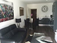 MODERN DESIGNER FURNISHED 1 BED - CADET HOUSE - 24HR CONCIERGE,GYM, PRIVATE BALCONY SE18