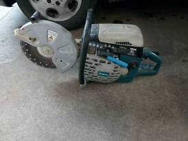 Makita dp6410 disc cutter