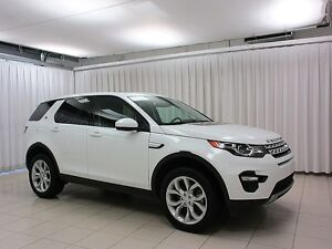 2016 Land Rover Discovery Sport HSE 4WD w/ NAVIGATION, PANORAMIC
