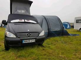 Mercedes Vito Sport Campervan Conversion
