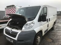Citroen relay swb breking spare parts available
