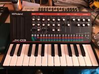 Roland jx03( (jx3p)