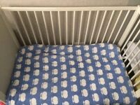 Baby or toddler bed