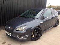 2006 ford focus 2.5 st-2 moted 1 year 1 month warranty