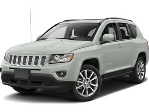 2016 Jeep Compass Sport/North FRESH TRADE   BEING PREPARED  ...