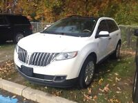 2012 Lincoln MKX BLACK FRIDAY WEEK SPECIAL $25999