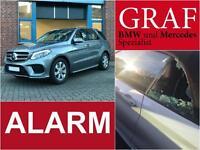 Mercedes GLE Diebstahlschutz ML W166 beste Alarmanlage nachrüsten Wandsbek - Hamburg Marienthal Vorschau