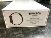 Apple Watch Series 1 38mm new