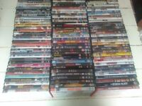Over 400 DVDs & Boxsets bundle Ideal Car boot