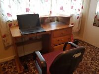 Double furnished room to rent £350 pcm