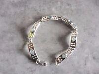 Charles Rennie Mackintosh style Bracelet