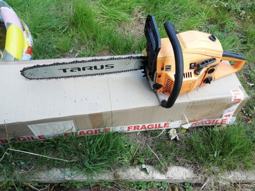 Tarus chainsaw | in Poole, Dorset | Gumtree