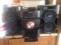 Sony MHC-EC79i Mini HI-FI Music System