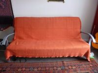 3-seater sofabed