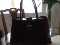 TODS authentic Designer leather bag