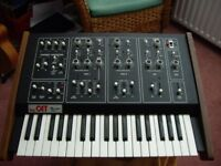 Cat Octave SRM Analogue Synthesiser
