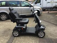 Kymco Maxi XLS Mobility Scooter in Excellent condition hardly used 9.5/10