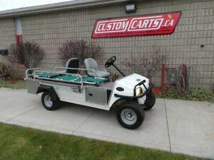 2011 Club Car Other AMBULANCE GOLF CART  Electric 48V