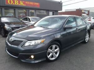 2011 Toyota Camry SE-4 CYLINDRES-MAGS-AIR-GR ELECTRIQUE