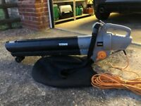 Titan Leaf Blower, hardly used