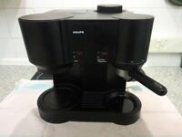 Coffee Machine - Krups CafePresso 10.