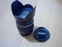 Tamron SP AF 17-50mm f/2.8 XR Di II Walkabout Lens - Canon Fit