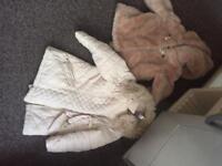 Coats age 2-3