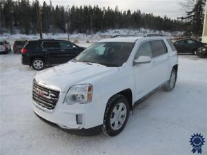 2016 GMC Terrain SLE All Wheel Drive - 52,318 KMs, 5 Passenger