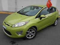 2011 Ford Fiesta HATCHBACK SES+AUTO+MAG
