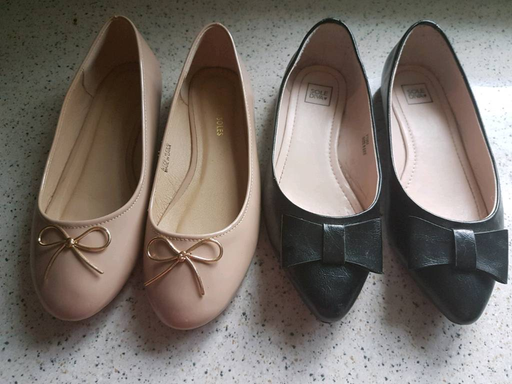 6 eee wide fit shoes