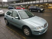 ROVER 25 FOR SALE IN WOOLWICH AREA