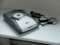 Epson 2480 photo scanner