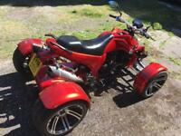 250cc brand new quad