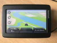 Tom Tom Start 20 SAT NAV 4en 42Z1230b local delivery possible
