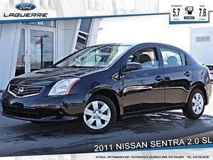 2011 Nissan Sentra **2.0 SR*AUTOMATIQUE**
