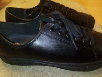 Safety Keuka desk shoes crew shoes 7 size