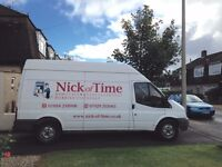 Nick of Time - House and Rubbish Clearance - Reliable