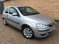 2006 Vauxhall Corsa SXI Plus, Twinport, FSH, High Spec, Very clean car!!